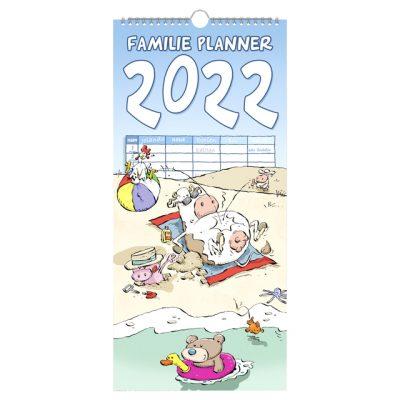 Familiekalender 2022