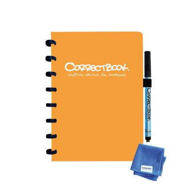 Notitieboek  uitwisbaar en