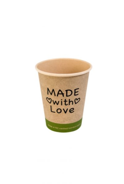 Beker Made With love