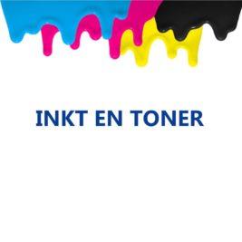 INKT EN TONER